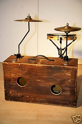 Strassenmusik Drums N Percussion Blog